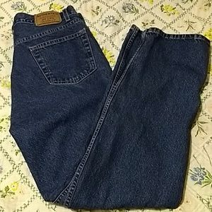 Levi Strauss Authentics Signature Jeans 36